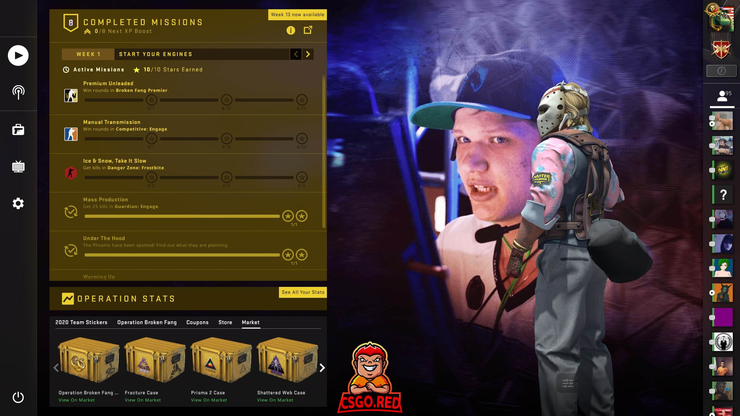 s1mple panorama UI background Preview